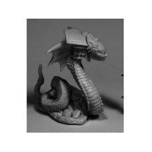 Reaper Miniatures Bones 77511 Xiloxoch Naga