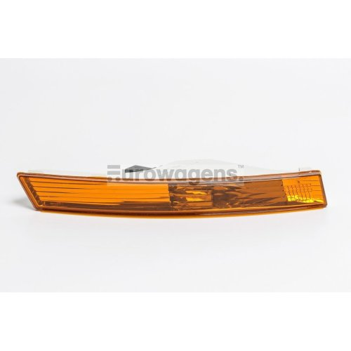 Front indicator right orange VW Passat 05-10