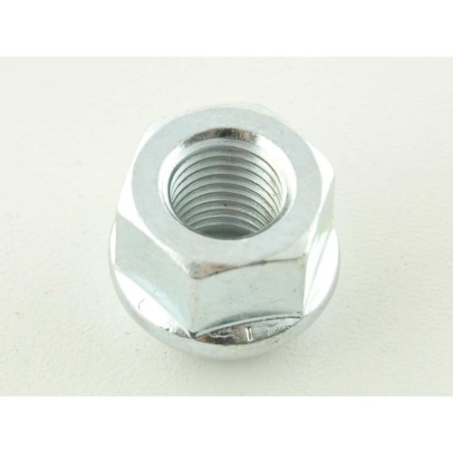 Nut, M12 x 1.5 23mm domed