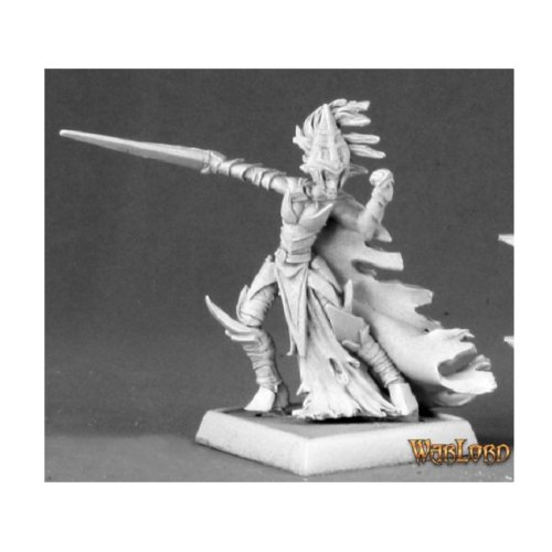 Reaper Miniatures Warlord 14586 Shadowstep Warrior