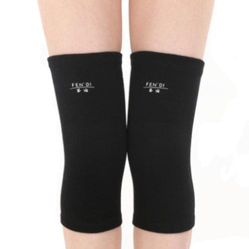 Upgraded Knee Brace Sleeve for Sports, Arthritis, Joint Pain, Black(Large)