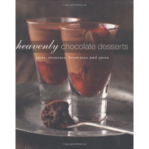 Heavenly Chocolate Desserts: 1 (Cookery)