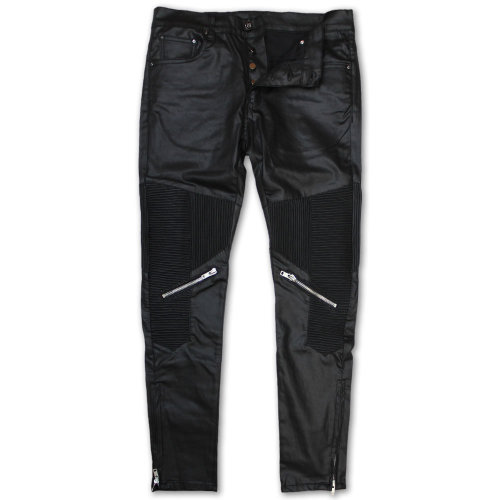 Dope Couture Foothill Tapered Denim Jeans Black