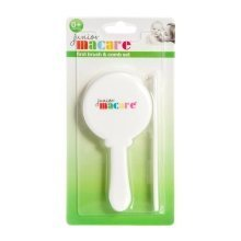 Junior Macare Brush & Comb Set