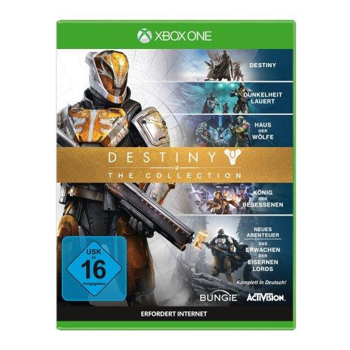 Destiny - The Collection [German Version]