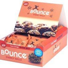 Bounce Cacao Orange Protein Burst Bounce Balls 12 X 42g