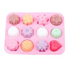 Creative Popsicle/ DIY Frozen Ice Cream Pop Molds Ice Lolly Makers-01