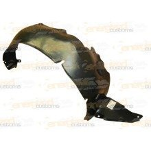 Daewoo Kalos 2003-2004 Front Wing Arch Liner Splashguard Right O/s