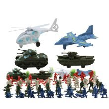 Toy Gifts Toy Soldiers/Cars/Trucks /Tractors/Toy Guns Models -New Soldiers