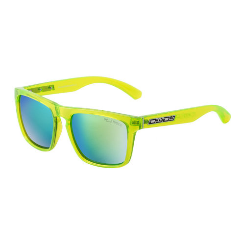 Dirty Dog Monza Sunglasses - Crystal Green