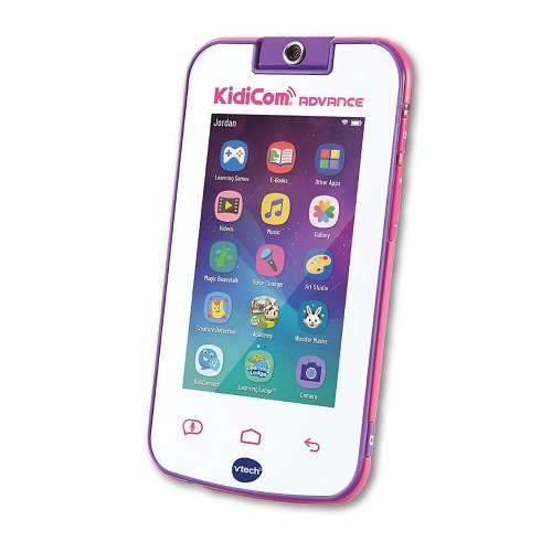 Vtech Kidicom Advance Smartphone Pink