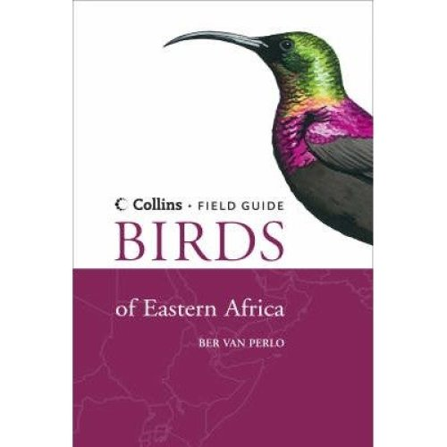 Birds of Eastern Africa