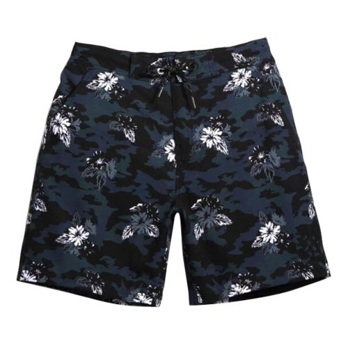 Beach Shorts Men's Quick-drying Pants Holiday Loose Swim Shorts,L Size,#07