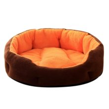 Detachable Small And Medium-sized Pet Kennel, Orange