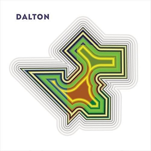 Dalton - Dalton [CD]