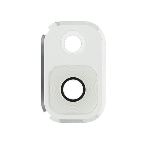 finest selection 964bf 10bc0 Back camera lens cover replacement part for Samsung Galaxy Note 3 - White