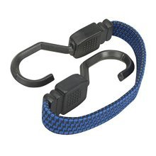 Silverline Flat Bungee Cord 665mm -