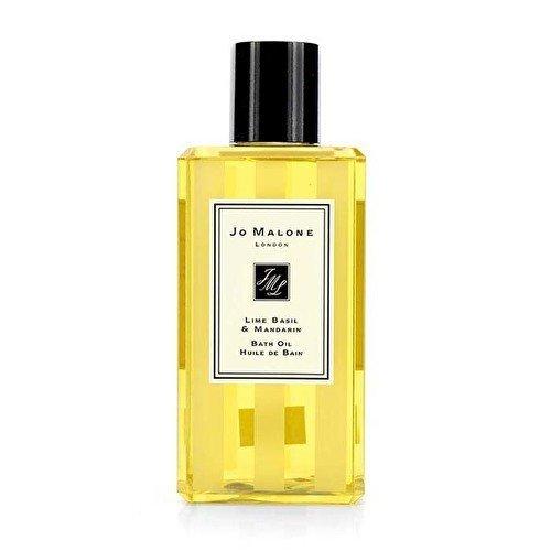 Jo Malone Lime Basil & Mandarin Bath Oil 250ml8.5oz
