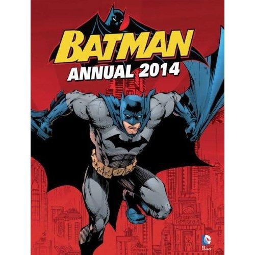 Batman Annual 2014