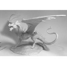 Reaper Bones 77545 Diabolus Dragon
