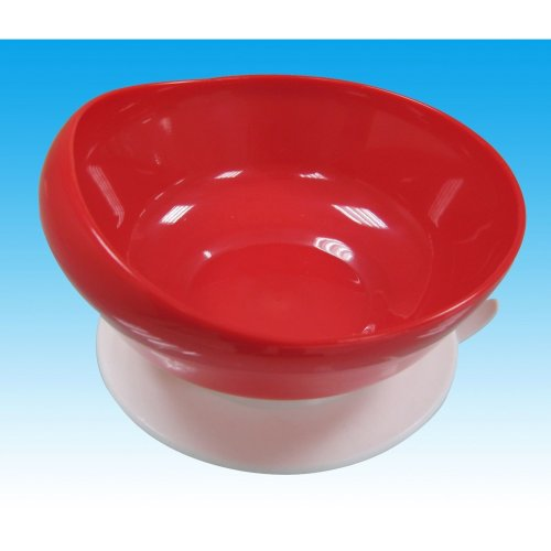 Scoop Bowl - Shaped bowl to aid independent dining.