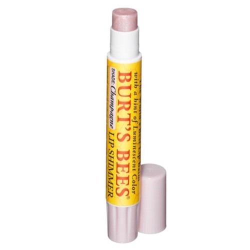 "Burts Bees Lip Shimmer - ""rhubarb"" .09 Oz"