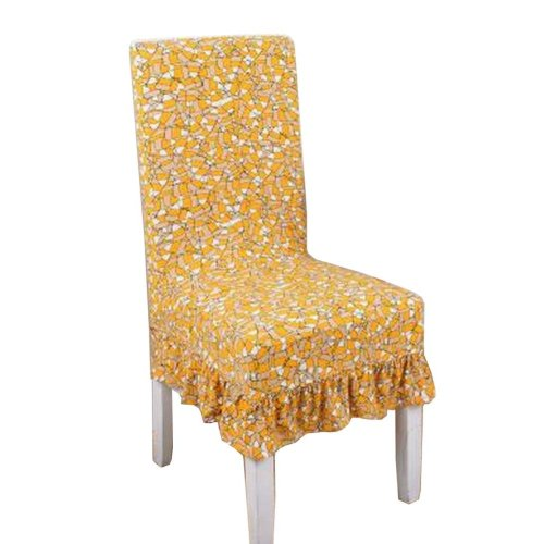 [F] Stretch Dining Chair Slipcover Chair Cover Chair Protector