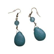 Girl's Earring Fashion Earring Handmade Earring Jewelry [L]