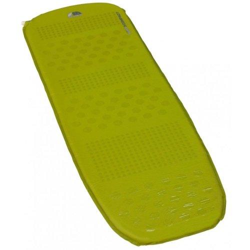 Vango F10 Aero 3 Compact Sleeping Mat - Citron