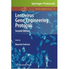 Lentivirus Gene Engineering Protocols: 614 (Methods in Molecular Biology)