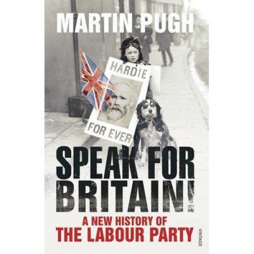 Speak for Britain!