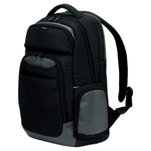 """Targus CityGear 15.6"""" Notebook backpack Black"""