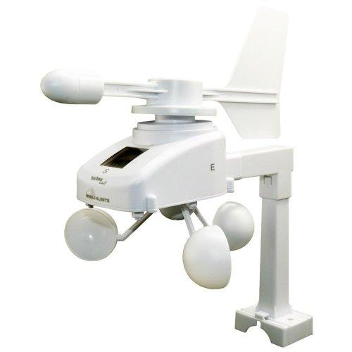 Technoline MA 10660 - Pro Series Wind Sensor - White