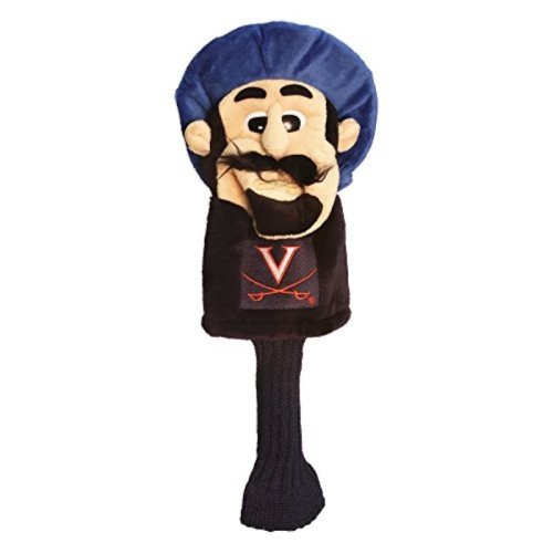 NCAA Virginia Cavaliers Mascot Head Cover