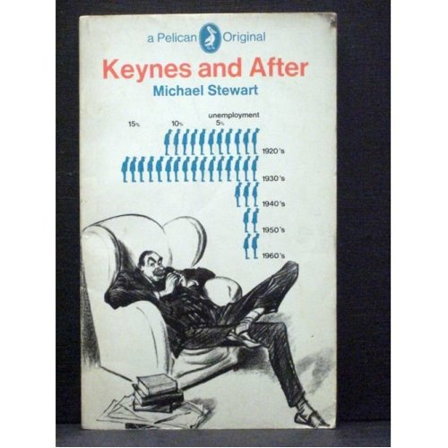 Keynes And After