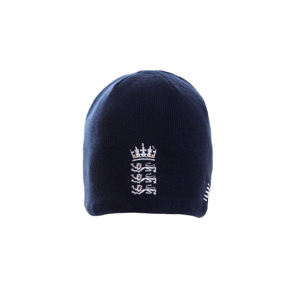 9039e5a4475737 New Balance ECB England Cricket Beanie Hat on OnBuy