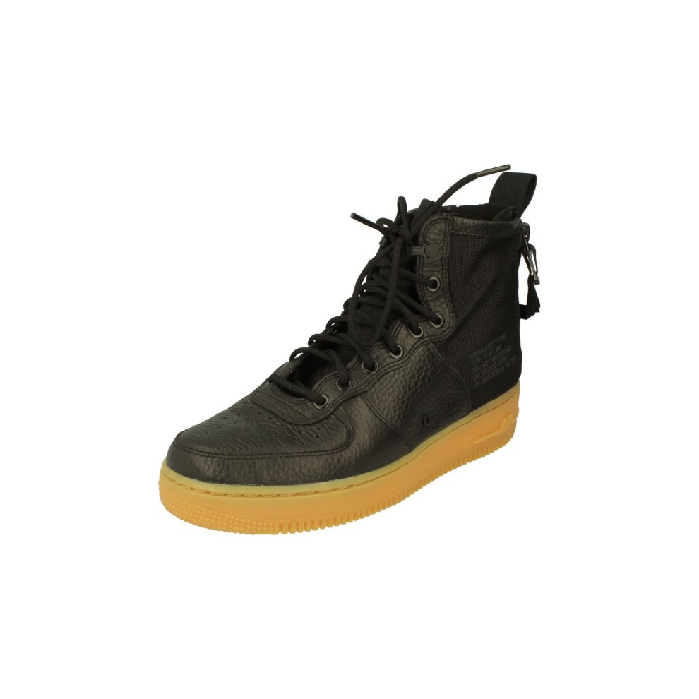 premium selection eacae 67629 Nike Sf Air Force 1 Mid Mens Hi Top Trainers 917753 Sneakers Shoes