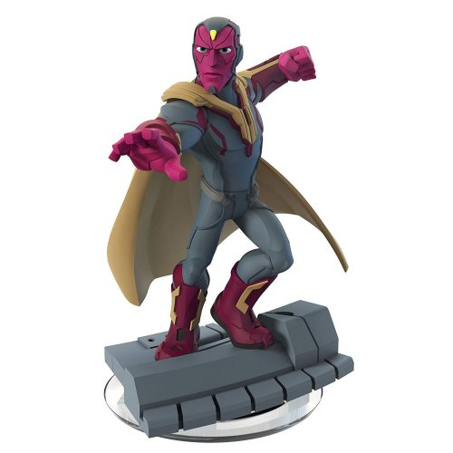Disney Infinity Marvel Vision Figure Xbox PS3 PS4 WII
