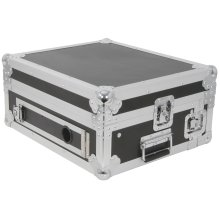 Rack Case 6U + 3U for Mixer/Player