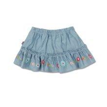 Bright Bots Fiesta Woven Skirt