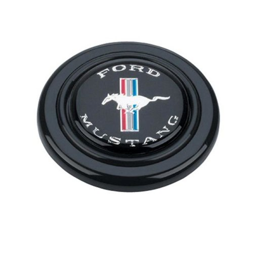 Grant 5668 Horn Button for Ford Mustang