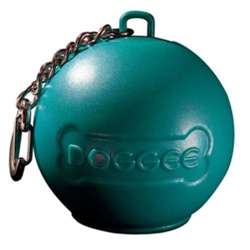 Doggee Bag Dispenser - Turquoise
