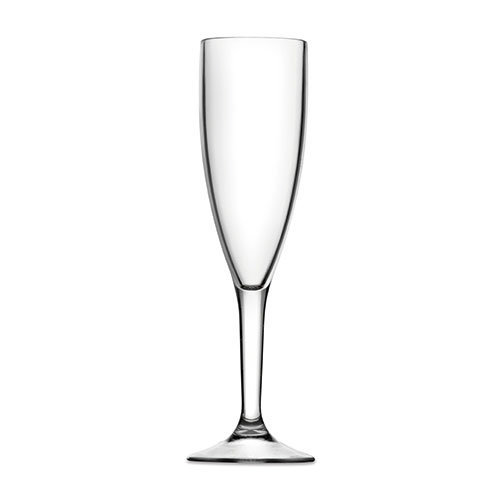 Essentials Champagne Flute 7oz (200ml)