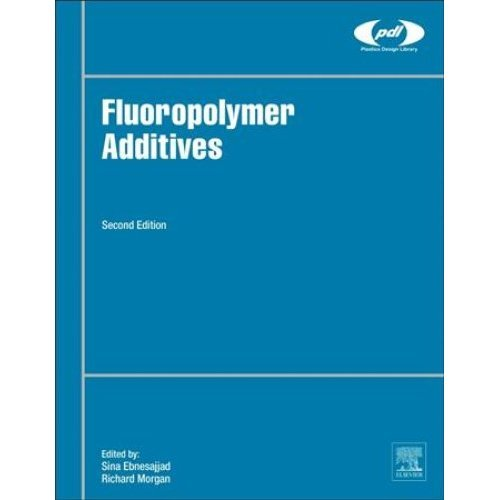 Fluoropolymer Additives