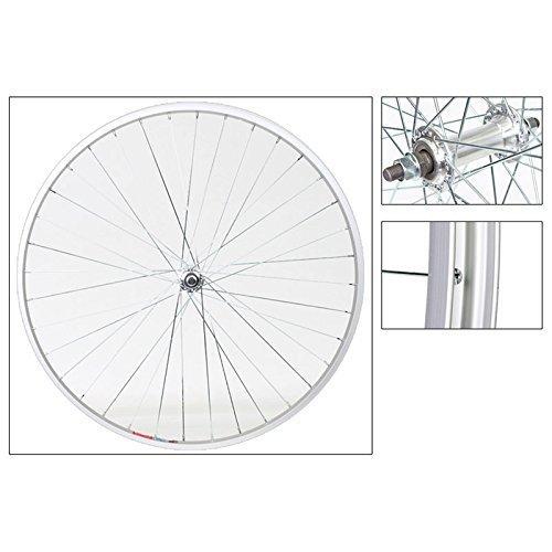 Wheel Master HybridComfort Front Wheel 700 x 35c Bolt On Silver