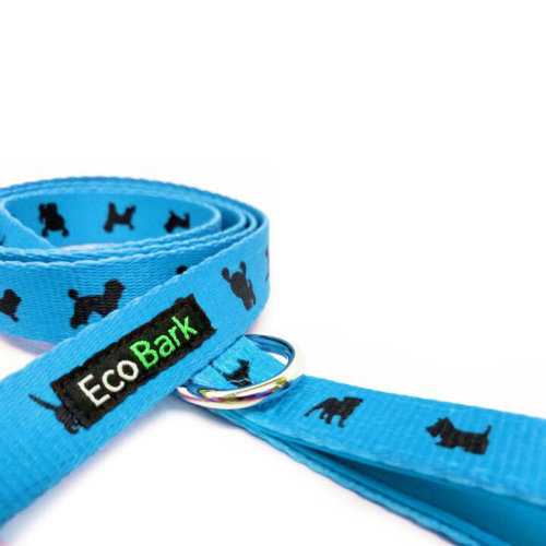 EcoBark's Gentle Leader Comfort Padded Dog Leash