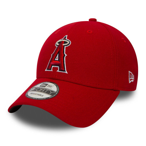 a5dd430e83c85 New Era 9Forty Adjustable Curve Cap ~ Los Angeles Angels on OnBuy