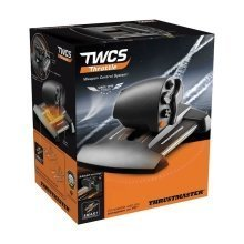 Thrustmaster TWCS Weapon Control System Throttle PC