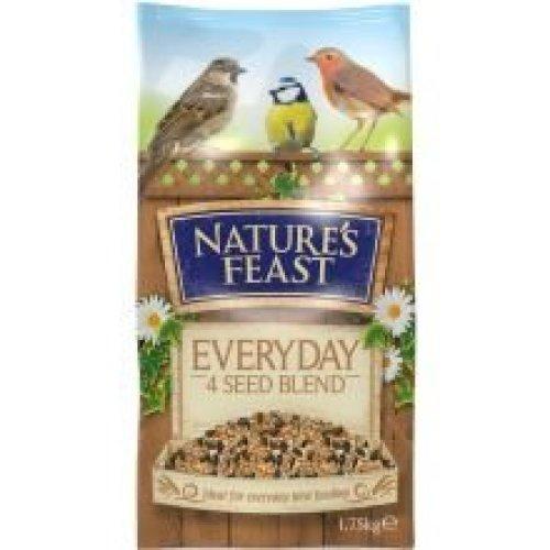 N/feast Everyday 4 Seed 1.75kg