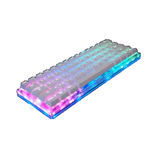 ARMS-COOL HK002 Mechanical Keyboard with RGB Backlight